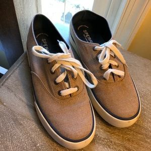 Sperry Shoes - Sperry lace up sneakers